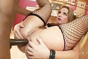 squirt queen flower tucci receives her a-hole