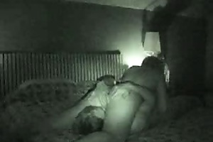 sex adventures my mum captures on spy webcam