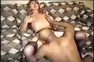 the tiny wife and her bbc