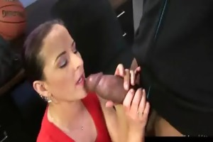 breasty sexy milfs have a fun darksome cockhard