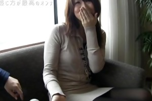 japanese sensitive housewife hawt marital-device