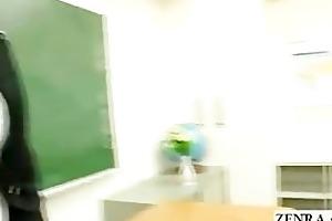 undressed in school japanese nudist students