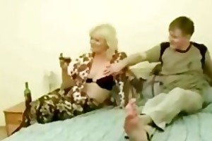 russian aged d like to fuck 8