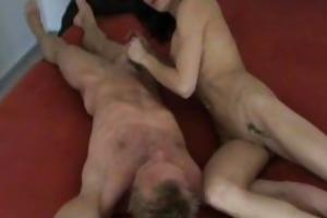 breasty mature wife homemade hardcore act