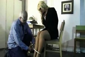 moist tempting naughty bondage aged hardcore