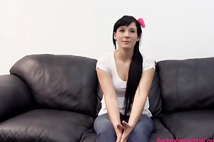 youthful mamma painal and creampie casting