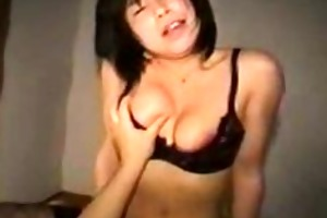 japanese cute wife