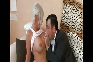 sexy german mother i with large melons cheating