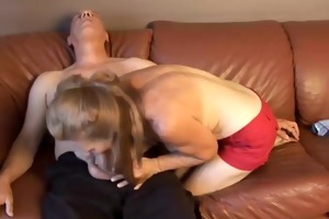 nice-looking mature hottie t live without to fuck