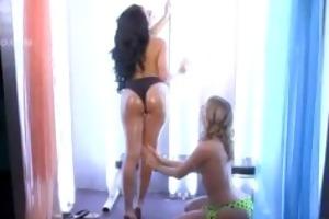chastity lynn and kiara mia