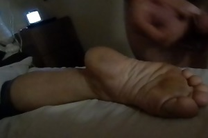 one more foot cum. size 5 feet