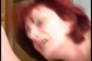 mother needs youthful schlong and cum ! free porn