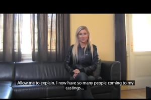 femaleagent. watch what an agent sees