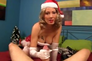 lustful holiday stepmom milf- zoey holloway