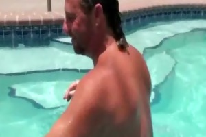 hot cougar bonks recent cock