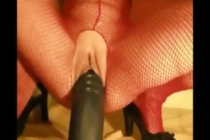 sex with big toy