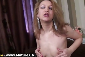 lewd housewife stripping and showing