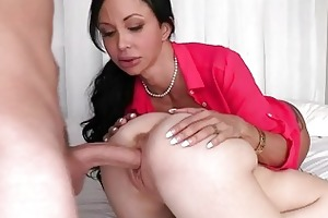 large melons d like to fuck jewels jade lewd 3way