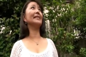 azhotporn.com - 51 years old wife craves greater