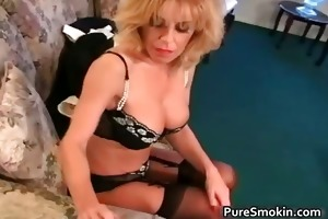 sex toy and cigarettes sadomasochism clip movie