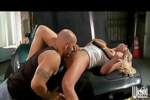big-tit golden-haired mother i stormy daniels