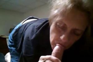 grandma engulf jock like insane
