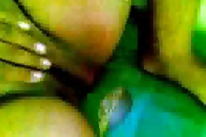 breasty pantoons n.indian aunty drilled by her