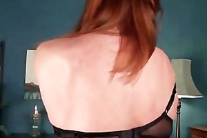 redhead mom st hawt movie