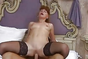 redhead german d like to fuck assfuck