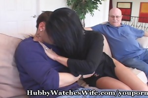 mature woman craves a younger penis