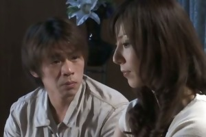 incredibly excited japanese milfs engulfing