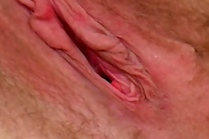 breasty milf: plays with sex toy