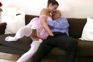 sexy dilettante wicked hoe in nylons