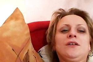 weird matured mom st time masturbation movie