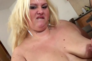 german bbws full length clip