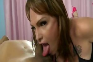 yago&#039 s large shlong cums in