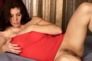 breasty mama t live without toys in unshaved