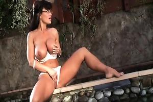 sexy mother i lisa ann in sarah palin porn parody