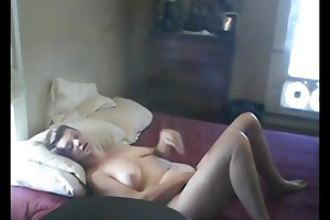 nextdoor pair going sexually excited and fucking