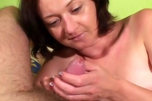 2 cumshots on maya love bubbles