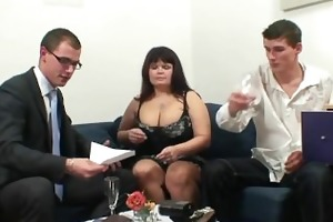 studs group-sex biggest titted mature
