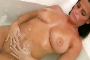 filming my sexy s garb wife in the baths