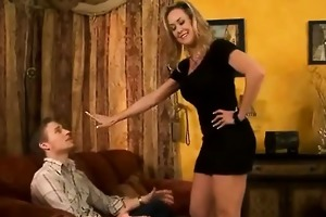 awesome charming mother i slit pounded hardcore
