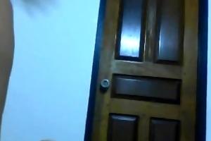 shy turkish cutie play with slit on webc