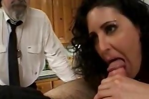 dissolute spouse makes his wife isabel widen